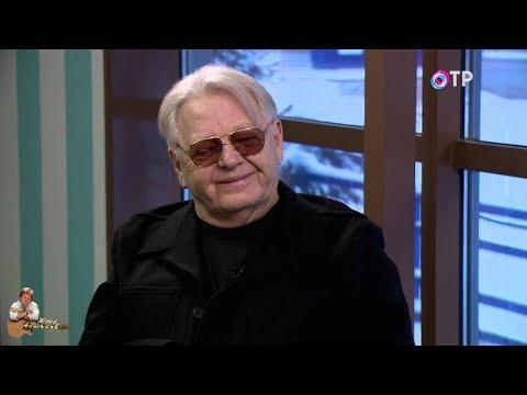 Юрий Антонов в