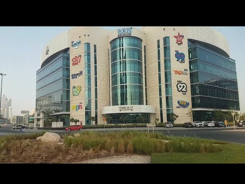 Dubai radio station