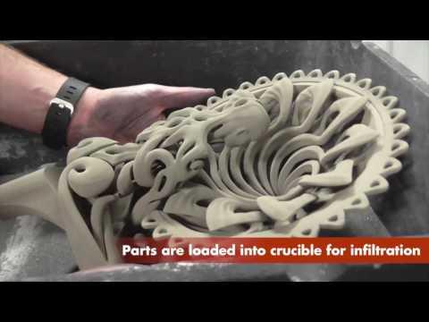 .低熔點金屬 3D 列印技術研究與應用分析