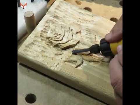 Premium Carving Chisel Tool Set 2019
