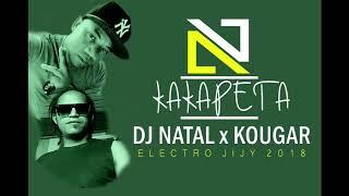 DJ NATAL ft KOUGAR  KAKAPETA _ audio officiel mars 2018