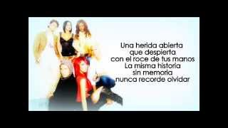 Download Video RBD - Olvidar (Letra) MP3 3GP MP4
