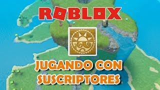 I AM DomeneNvx IN ROBLOX! COME AND PLAY WITH ME! ROBLOX