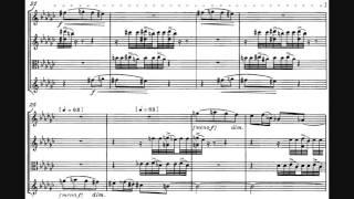 """Leoš Janáček - String Quartet No. 1 """"Kreutzer Sonata"""""""