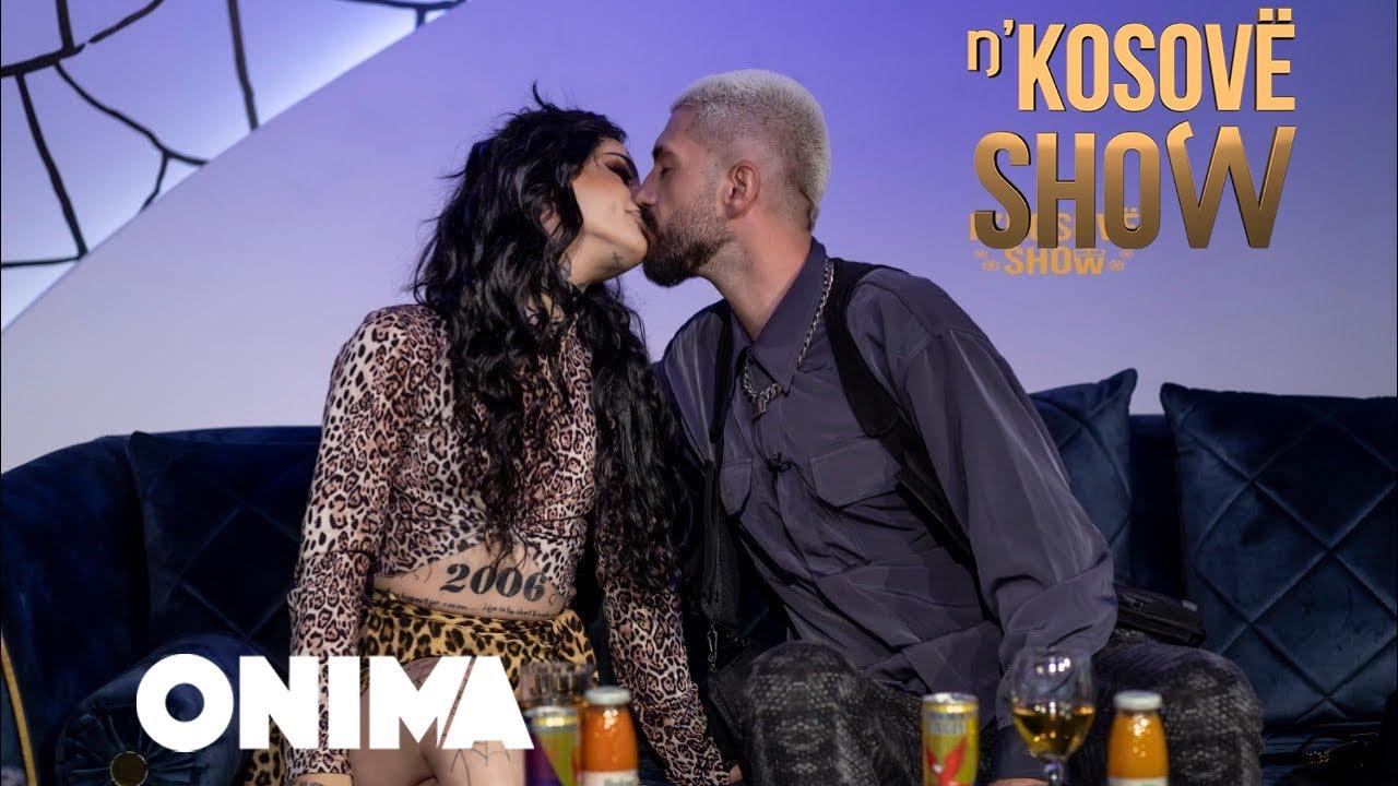 Download n'Kosove show - S'ndalen me puthje skemi asgje vetem per qejf puthemi Kri & Stivi .E duam puthjen