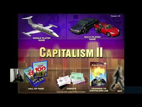 Capitalism II | 2001 |