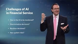 Looking Back, Looking Forward (Feb 2020): AI in Finance