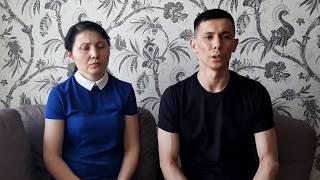 Смотреть видео Жесткое задержание семьи и уголовные дела за требование соблюдать закон. Санкт-Петербург. онлайн