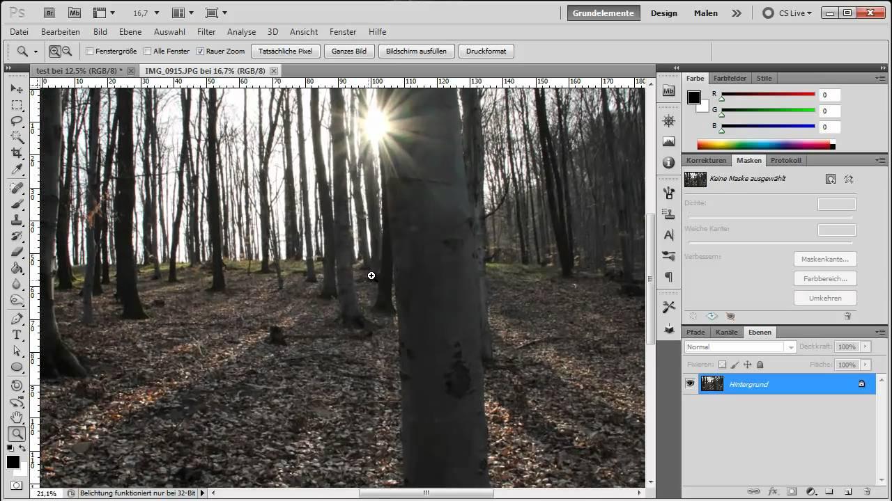 ê Photoshop 7 || PDF Read by í Dagmar Bause