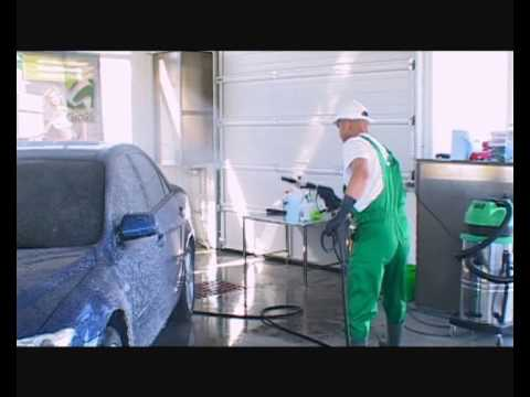 Как пользоваться воском для автомобиля