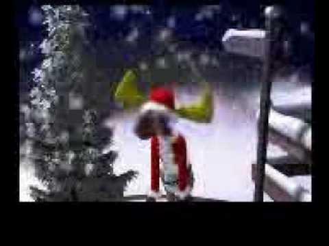 Weihnachtsbilder Elch.Der Besoffene Elch