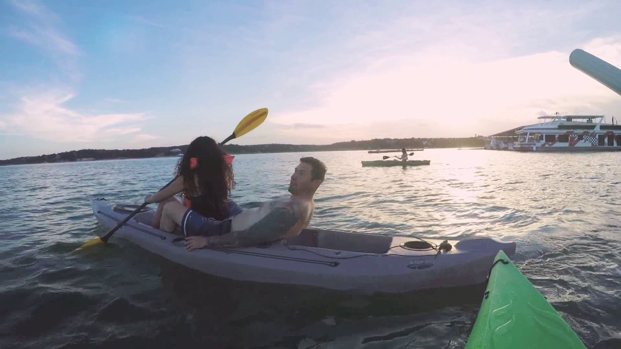 Kayaking in Austin: Where to Dip Your Paddle in the Heart of