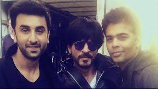 Karan Wants To Marry Shahrukh & Why | Bollywood News