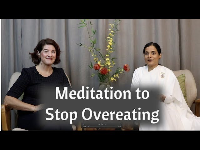 Meditation to Stop Overeating - Soul Fitness Episode 51