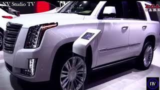2019 Cadillac Escalade Platinum Super V8 6.2L Price, Release Date, Specs, Review