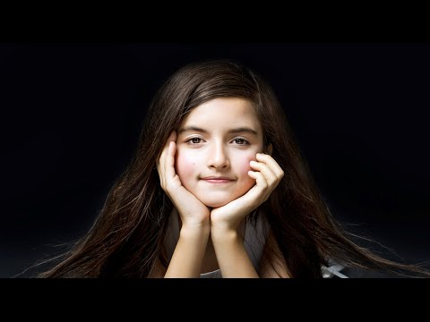"ANGELINA JORDAN - The voice of  ""The Angel of the feet barefooted"" (All videos)"