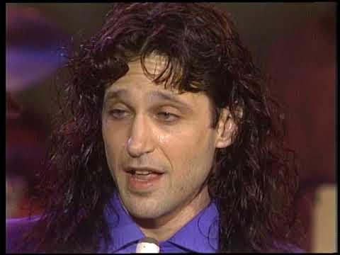American Bandstand 1986 Interview Robert Tepper