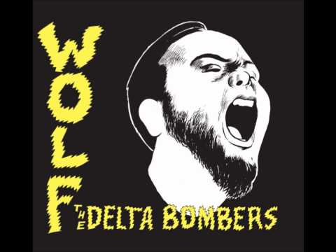 Howlin' Wolf Smokestack Lightning by The Delta Bombers