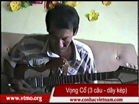 www.vtmo.org/www.conhacvietnam.com - Vong Co 123 (day kep)