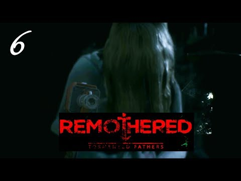 Remothered: Tormented Fathers   The Cellar Wine   1080p Ultra