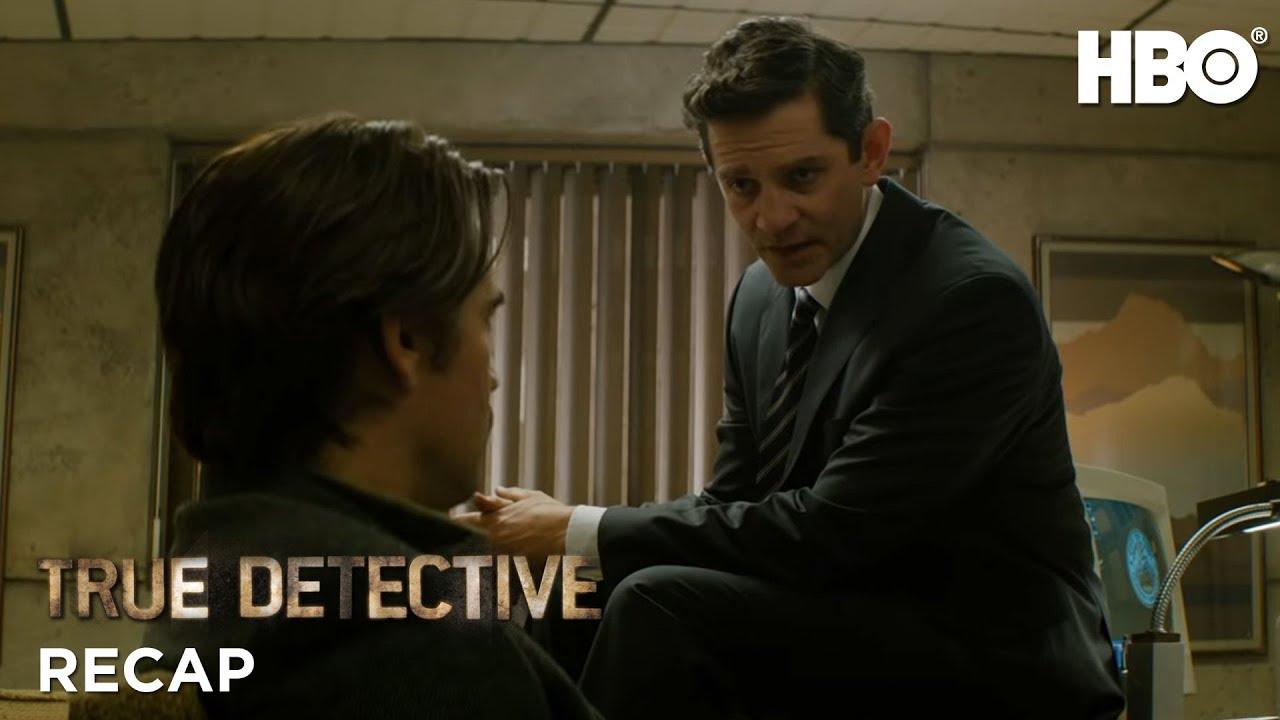 Download True Detective: Season 2 Episode 1 Recap | HBO