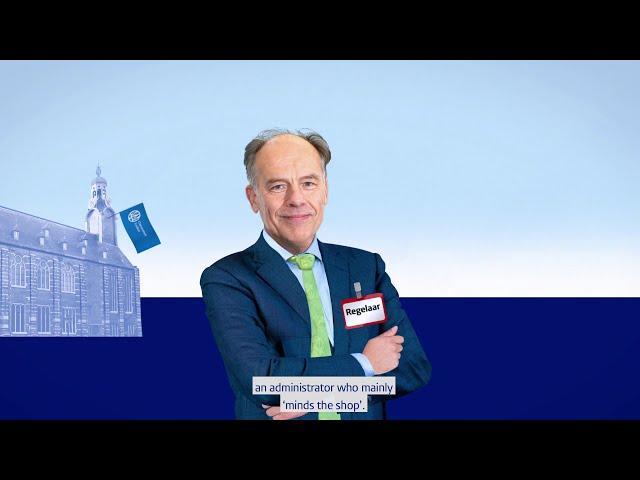 Afscheidsvideo Carel Stolker