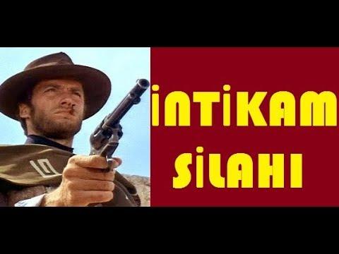 Intikam Silahı Kovboy Filmleri 1948 Yılı Western Film Türkçe
