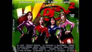 women dj 2 cd1 dj monica x 2001