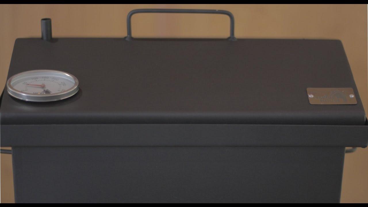Термостойкая краска для мангала - YouTube