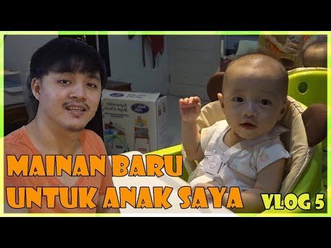 CARA MERAKIT BABY SAFE SEPARABLE HIGH CHAIR