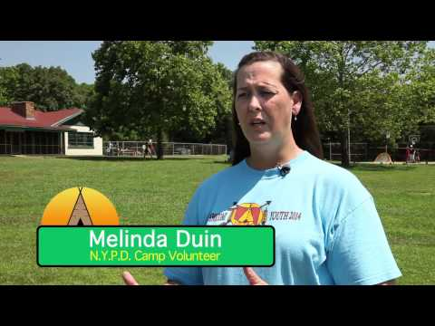 Native Youth Preventing Diabetes Summercamp