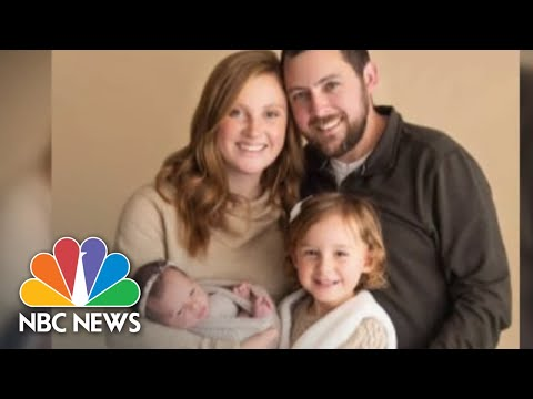 Baby Born From Record-Setting 27-Year-Old Frozen Embryo   NBC Nightly News