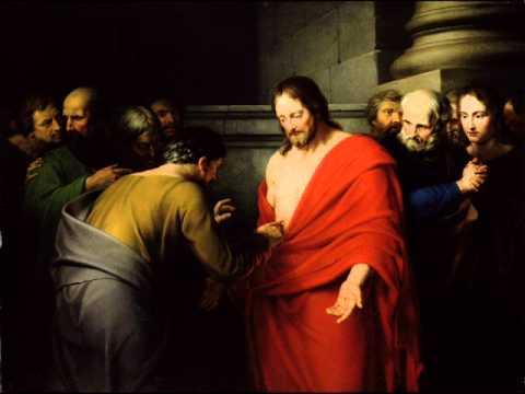 Johann Sebastian Bach (1685-1750) Easter Oratorio, BWV 249 [extracts]