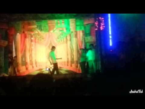 Nazim ali dance