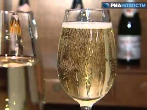 Как отличить настоящее шампанское от суррогата