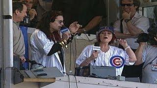 LAD@CHC: Osbourne sings