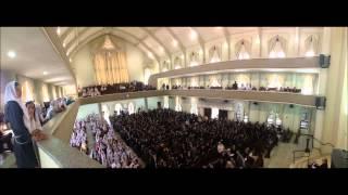 Ensaio Regional Em  Apucarana  - Pr - 2015 ( Gravação Audio Maravilhoso  )
