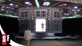 The Colbys (5/6) Fallon Boards a UFO (1985)