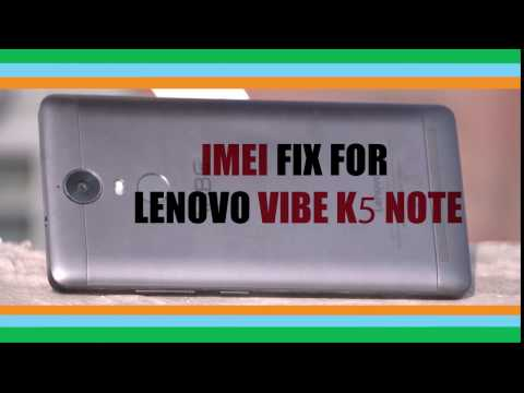 How To Change I.M.E.I. Of Android Device