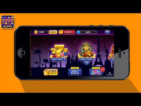 TINYSOFT Gameplay App Review Casino Slot Android Download