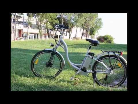E-bikes: Μετακίνηση με λιγότερο από 3€ τον μήνα