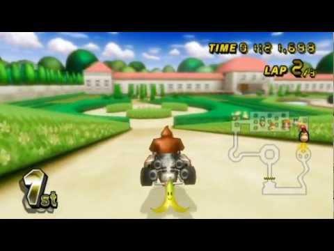 Download Mario Kart Wii -- Online Races 71: DS Cup