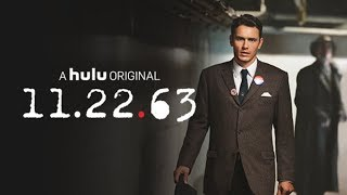 11.22.63 - Official Hulu Trailer [HD] | Cinetext®