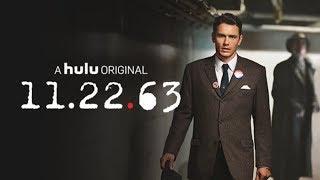 11.22.63 - Official Hulu Trailer [HD]   Cinetext®