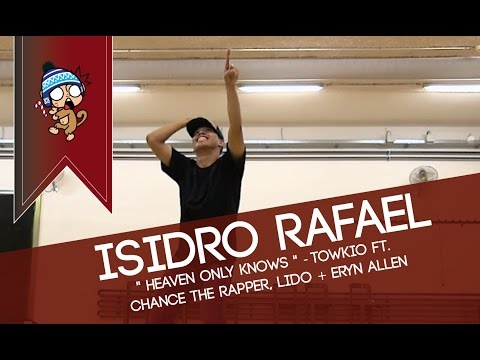 "IWW16 | choreography by isidro rafael - ""heaven only knows"""