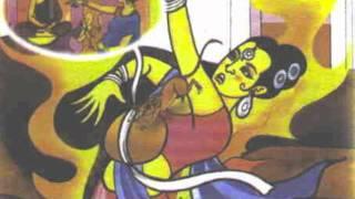 นิทาน นางแตหลอ ❀ Dharma Yarn of  A Sarcastic Lady
