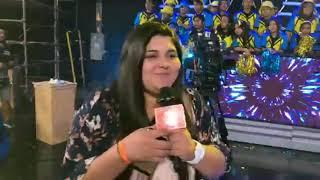 EEG La Lucha por el Honor LIVE - 22/03/2019