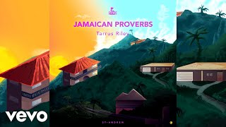 Tarrus Riley  Jamaican Proverbs (Audio)