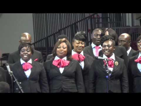 2015 NORTH AMERICA GHANAIAN S.D.A CHURCHES CAMP MEETING - MUSICAL CONCERT, TORONTO ZONE CHOIR