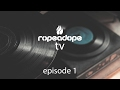 Intro To East Philly - Ropeadope TV - Ep.1